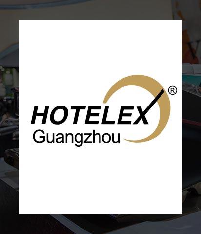 Hotelex Guangzhou
